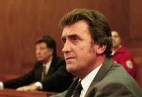 Murió el actor británico Johnny Leeze un día después de dar positivo por coronavirus