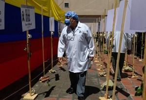 Covid-19 puede matar después de superado el contagio, afirma epidemiólogo venezolano