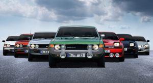 El Toyota Celica cumplió 50 años: Un vistazo a sus siete generaciones (FOTOS)