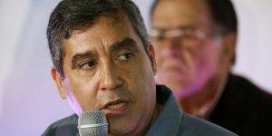 Luego de tres años de retraso, realizan audiencia preliminar a Miguel Rodríguez Torres; defensa pide su liberación inmediata