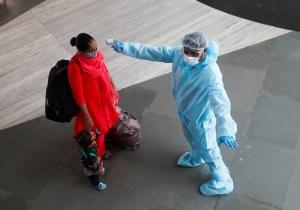 La pandemia supera los 60 millones de casos, con una mortalidad aún muy alta
