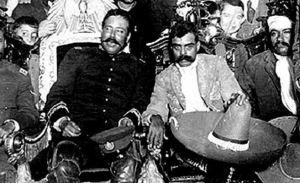 La carta que mandó Pancho Villa a Emilio Zapata para invadir EEUU y jamás fue recibida (Fotos)
