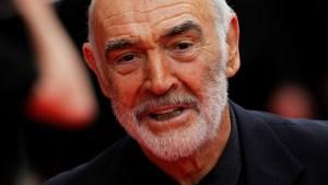 Revelan las causas de la muerte de Sean Connery