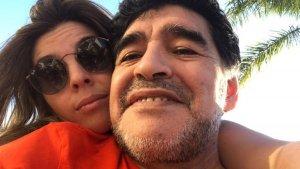 Dos hijas de Diego Maradona declaran en causa por la muerte de su padre
