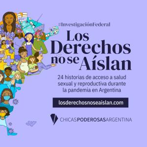 Las dificultades en el acceso a los derechos sexuales de mujeres y personas LGTTBIQ+ en Argentina durante la pandemia