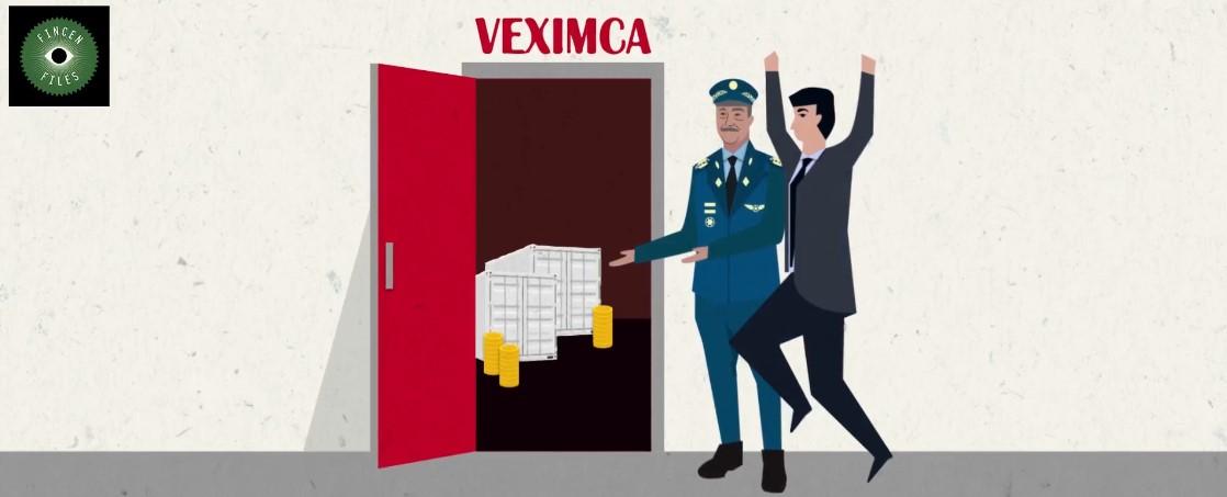 #FinCEN Files en Armando Info: Veximca es 'pa'los panas'
