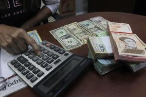 Dólar BCV no le pierde paso al paralelo y se acerca al millón de bolívares