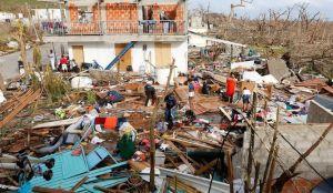 Buque de EEUU llegará con ayudas para la isla de Providencia en Colombia tras huracán Iota
