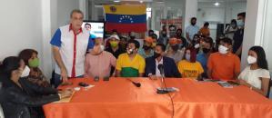 Juventud Yaracuyana respalda la Consulta Popular