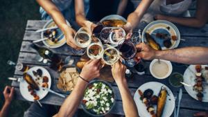 Diageo Venezuela reafirma su compromiso por beber mejor, no más