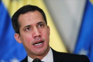 """""""La democracia siempre está en juego"""": Guaidó da las claves para acabar con la crisis en Venezuela"""