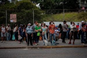 Venezuela sigue hundida en la peor crisis económica de su historia y sin mejoría