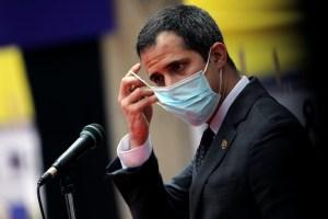 """La contundente respuesta de las Fuerzas democráticas de Venezuela ante """"inhabilitación"""" de Guaidó"""