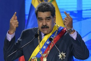 Maduro sent letter to Iran's leader accrediting US fugitive