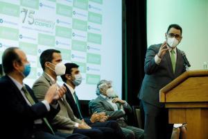 Copei celebró 75 años y presentó ruta para el futuro de Venezuela