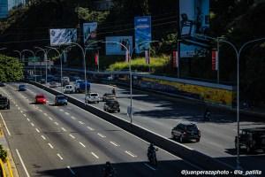 Crónicas de Caracas: El museo urbano que embellece una ciudad gris con obras multicolores (FOTOS)