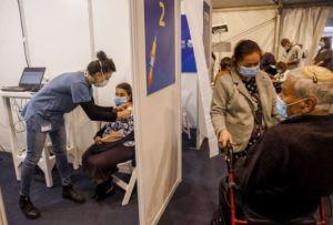Israel, a un paso de convertirse en el primer país en probar una vacuna oral