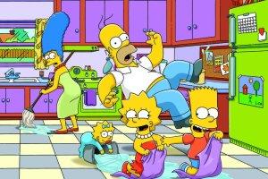 """¡Insólito! """"Los Simpson"""" predijeron hasta sus propias predicciones hace años"""