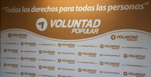 Voluntad Popular rechaza nueva arremetida del régimen contra Guaidó y diputados de la legítima AN