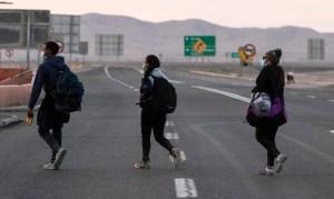 Corte Suprema de Chile ratifica que expulsión de migrantes venezolanos sí fue legal