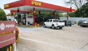 ATENCIÓN: Estas estaciones de servicio no recibirán combustible el #26Feb en Bolívar (+Lista)