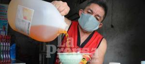 Detergentes artesanales son los más buscados por sus precios