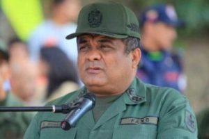 """El régimen de Maduro nombró a Juan Romero Figuera como su """"viceministro para el Servicio Eléctrico"""""""