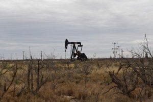 Petróleo sube en medio del pánico de automovilistas en EEUU a escasez