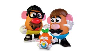 """El popular juguete """"Señor Cara de Papa"""" ahora tendrá género neutro"""