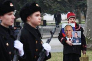 Biden dice EEUU respalda a Ucrania y hará responsable a Rusia por anexión de Crimea