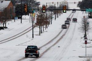 La tormenta invernal de Texas y la importancia de los combustibles fósiles