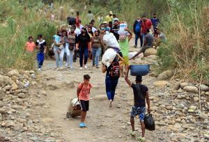 La ONU y sus socios humanitarios lanzaron un plan de respuesta para ayudar a migrantes venezolanos