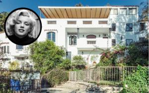 El fantasma de Marilyn Monroe acecha en su casa, asegura la nueva dueña (VIDEO)