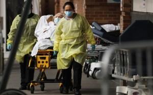 Detectado en Hungría el primer caso de la cepa sudafricana del coronavirus