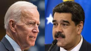 ¿La salida de Maduro sigue siendo prioridad para EEUU?