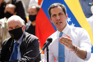 Guaidó: Las tiranías se retroalimentan, también las democracias, debemos mantener la unión