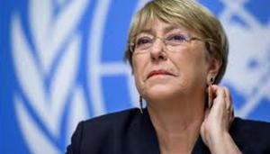 Bachelet lamenta que Guatemala rebaje rango de entidad de defensa de las mujeres