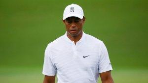 Las complicaciones que podría tener Tiger Woods tras la delicada cirugía a la que se sometió