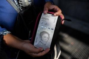 Hiperinflación de Venezuela iguala al segundo registro más prolongado de la historia económica