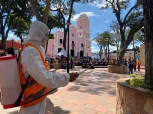 Escabrosa jornada con más de mil contagios dejó a Venezuela sobre las 305 mil infecciones