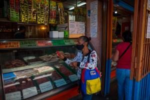 Alza del dólar paralelo dificulta el consumo de proteínas en Venezuela por los altos precios