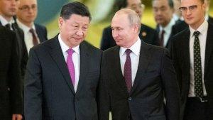 """Rusia y China realizarán ejercicios militares en agosto para fortalecerse en su """"lucha contra el terrorismo"""""""