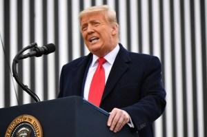 Trump aseguró que la dictadura cubana no habría aguantado su reelección en EEUU