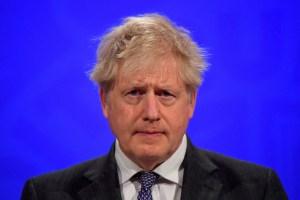 Reino Unido anuncia que píldora para reducir los síntomas de Covid-19 podría estar lista para fin de año