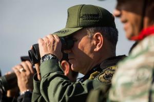 Rocío San Miguel: ¿Militares estarían votando en las primarias del Psuv?