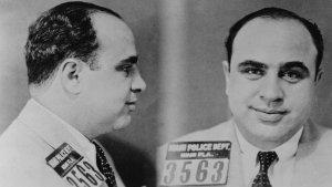 El día que se abrió la bóveda secreta de Al Capone: Los cadáveres ausentes y el misterio dólares