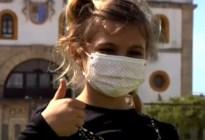Alba, niña que salvó la vida de su madre tras sufrir un ataque de hipoglucemia