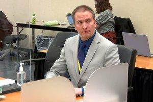 Quién es Derek Chauvin, el expolicía condenado por el asesinato de George Floyd
