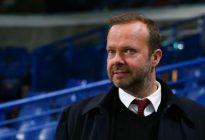 Renunciará Ed Woodward, vicepresidente del Manchester United