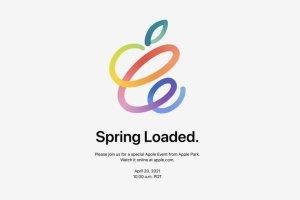 Expectativa por el evento de Apple este #20Abr: ¿Qué lanzamientos se esperan?